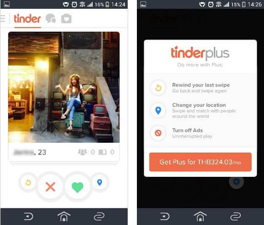 กรณีศึกษา Business Model ของแอพหาคู่ OkCupid และ Tinder