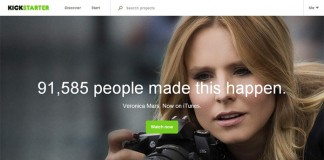 10 แคมเปญระดมทุนสูงสุดบน Kickstarter