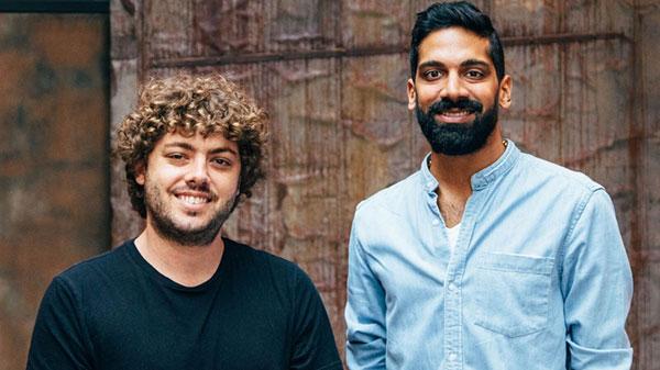 BucketFeet เรื่องราวของสองผู้ก่อตั้งกับความสำเร็จในธุรกิจที่พวกเขาไม่มีความรู้มาก่อน