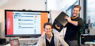 บทเรียนการเริ่มต้นธุรกิจสตาร์ทอัพจากผู้ร่วมก่อตั้ง SoundCloud