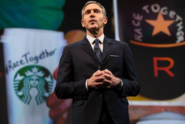 จากธุรกิจขายเมล็ดกาแฟเล็ก ๆ สู่แบรนด์ร้านกาแฟมูลค่าพันล้าน CEO Starbucks ทำได้อย่างไร
