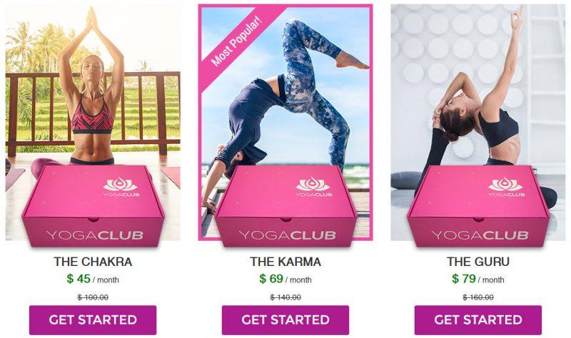 yogaclub.com