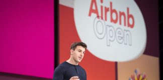 """""""ทำให้คน 100 คนรักผลิตภัณฑ์ของคุณให้ได้"""" คำแนะนำจาก Brian Chesky ผู้ร่วมก่อตั้ง Airbnb"""